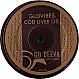 GLOVIBES - COD LIVER OIL - GO DEEVA - VINYL RECORD - MR314665