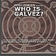 ROSS HOMSON - WHO IS GALVEZ? EP - TOOLBOX CD 4 - CD - MR319294