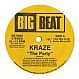 KRAZE - THE PARTY - BIG BEAT - VINYL RECORD - MR3199
