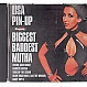 LISA PIN UP  - BIGGEST BADDEST MUTHA - NUKLEUZ - CD - MR320954