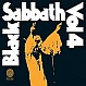 BLACK SABBATH - VOL 4 - SANCTUARY - VINYL RECORD - MR325284