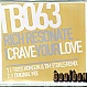 RICH RESONATE - CRAVE YOUR LOVE - TOOLBOX 63 - CD - MR328399