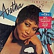 ARETHA - JUMP TO IT - ARISTA - VINYL RECORD - MR329077
