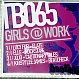 LUCY FUR PRESENTS - GIRLS AT WORK EP - TOOLBOX 65 - CD - MR333409