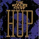 THE WONDER STUFF - HUP - POLYDOR - VINYL RECORD - MR333527