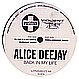 ALICE DJ / DJ JURGEN - BACK IN MY LIFE (REMIX) - POSITIVA - VINYL RECORD - MR33494