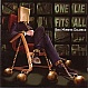 ONE MINUTE SILENCE - ONE LIE FITS ALL - TASTE - CD - MR336157