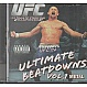 UFC PRESENTS - ULTIMATE BEATDOWNS (VOLUME 1) (METAL) - NITRUS RECORDS - CD - MR336365