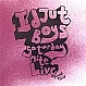 IDJUT BOYS SATURDAY NITE LIVE (VOLUME TWO) - CDs - MR337135