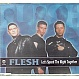 FLESH - LET'S SPEND THE NIGHT TOGETHER - KLONE - CD - MR337197