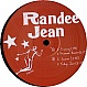 RANDEE JEAN PRUNING / DRUMMER BUMMER - Vinyl Records - MR337819