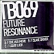 FUTURE RESONANCE - GIVE HER MORE / SLAVE DRIVER - TOOLBOX 69 - CD - MR338229