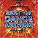 VARIOUS ARTISTS - BEST OF DANCE ANTHEMS VOLUME 1 - UBL MUSIC - CD - MR342453