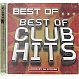 VARIOUS ARTISTS - BEST OF CLUB HITS - UBL MUSIC - CD - MR342515