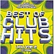 VARIOUS ARTISTS - BEST OF CLUB HITS 2 - UBL MUSIC - CD - MR342519