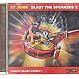VARIOUS ARTISTS - BLAST THE SPEAKERS 2 - UBL MUSIC - CD - MR342537