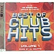 VARIOUS ARTISTS - BEST OF CLUB HITS - UBL MUSIC - CD - MR342679