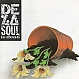 DE LA SOUL - DE LA SOUL IS DEAD - TOMMY BOY - VINYL RECORD - MR34568