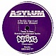 DJ VIBES - OBSESSION / SING IT LOUD - ASYLUM - VINYL RECORD - MR37871