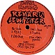 REMARC & LEWI CIFER - RICKY - DOLLAR RECORDS - VINYL RECORD - MR37896