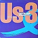 US 3 - CANTALOOP - BLUE NOTE - VINYL RECORD - MR3802