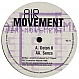 AIR MOVEMENT - SYSTEM READY - 5HQ  8 - VINYL RECORD - MR39130