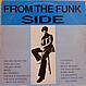 VARIOUS ARTISTS FROM THE FUNK SIDE - Vinyl Records - MR417173