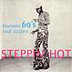 VARIOUS ARTISTS STEPPIN' HOT FOURTEEN 60'S SOUL SIZZLERS - Vinyl Records - MR417505