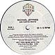 MICHAEL JEFFRIES - NOT THRU BEING WITH YOU - WARNER BROS - VINYL RECORD - MR418277