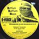 BIFF'UM BAFF'UM BOYS - BOMBERS OVER BAGHDAD E.P. - G-FORCE RECORDS UK - VINYL RECORD - MR418421
