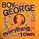 BOY GEORGE - EVERYTHING I OWN - VIRGIN - VINYL RECORD - MR419001