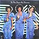 THE THREE DEGREES - NEW DIMENSIONS - ARIOLA - VINYL RECORD - MR419047