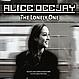 ALICE DEEJAY - THE LONELY ONE - POSITIVA - CD - MR419965