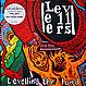 THE LEVELLERS - LEVELLING THE LAND - CHINA RECORDS - VINYL RECORD - MR420241