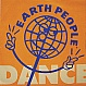 EARTH PEOPLE - DANCE - CHAMPION - VINYL RECORD - MR425