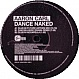 AARON CARL - DANCE NAKED - KICKIN 104 - VINYL RECORD - MR43179