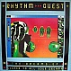 RHYTHM QUEST - CLOSER TO ALL YOUR DREAMS - NETWORK 40 - VINYL RECORD - MR4525