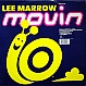 LEE MARROW - PAIN / MOVIN - CHAMPION - VINYL RECORD - MR47016