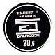 ADAM BEYER - REMAININGS III (REMIX) - DRUMCODE 20.5 - VINYL RECORD - MR51916