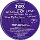 ANGELS OF LOVE FEAT DJ CARLO C - ONE NIGHT LOVE AFFAIR - NEO - VINYL RECORD - MR52038