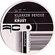 DJ KRUST & SCORPIO - KLOAKIN DEVICE / 26 BASS (REMIXES) - FULL CYCLE 28 - VINYL RECORD - MR52625