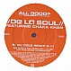 DE LA SOUL FT CHAKA KHAN - ALL GOOD (REMIX) - TOMMY BOY - VINYL RECORD - MR52945