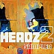 MO WAX PRESENTS - HEADZ 2 (SAMPLER EP 1) - MO WAX 52 - VINYL RECORD - MR54395