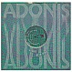 ADONIS - ACID POKE - DESIRE - VINYL RECORD - MR59