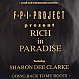 FPI PROJECT - RICH IN PARADISE / BACK TO MY ROOTS - RUMOUR - VINYL RECORD - MR5908