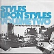 VARIOUS ARTISTS STYLES UPON STYLES VOLUME TWO - Vinyl Records - MR60719