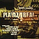 TRUE PLAYAZ PRESENT - PLAYAZ 4 REAL - TRUE PLAYAZ - VINYL RECORD - MR61435