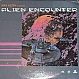 RAY KEITH - ALIEN ENCOUNTER - UFO LP2 - VINYL RECORD - MR63259
