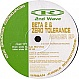 BETA 2 & ZERO TOLERANCE MINDER EP - Vinyl Records - MR66392