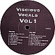 ACAPPELLA - VISCIOUS VOCALS VOLUME 1 - BLACK LABEL - VINYL RECORD - MR67088